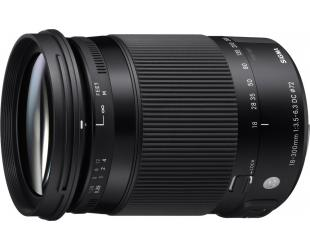Objektyvas Sigma 18-300mm F3.5-6.3 DC Makro OS HSM Nikon [CONTEMPORARY]