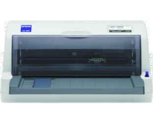 Adatinis spausdintuvas Epson LQ-630 Dot matrix, Standard