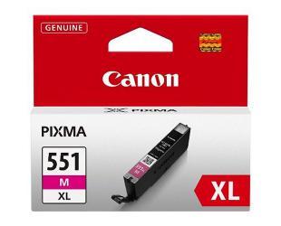 Rašalo kasetė Canon CLI-551XL M, Magenta