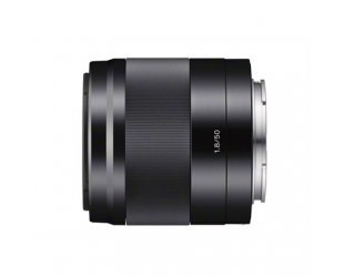 Objektyvas Sony SEL- 50F18B E 50mm F1.8 Portrait lens