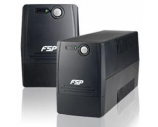 Nepertraukiamo maitinimo šaltinis FSP FP 1000 1000VA, 600W, 290 V, 110 120VAC or 220 230 240VAC V
