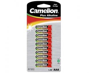 Baterijos Camelion LR03-BP10 AAA/LR03, Plus Alkaline, 10 vnt
