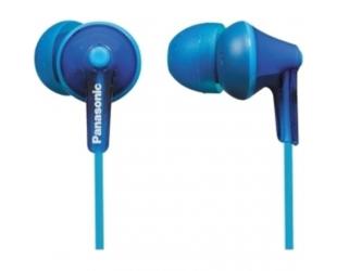 Ausinės Panasonic RP-HJE125E-A įstatomos į ausis