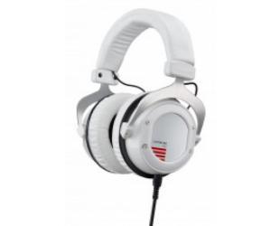 Ausinės Beyerdynamic Custom One Pro Plus apgaubiančios ausis, su mikrofonu