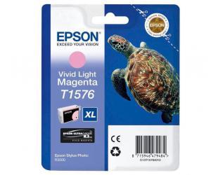 Epson T1576 Vivid Light Magenta Light magenta
