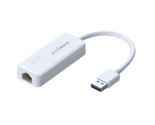 LAN adapteris Edimax EU-4306 USB 3.0 Gigabit Ethernet Adapter