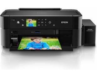 Rašalinis spausdintuvas  EPSON L810