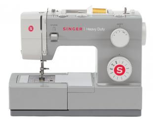 Siuvimo mašina Singer SMC 4411 Silver