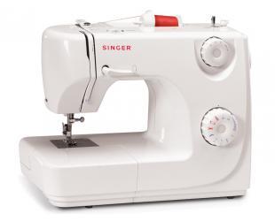 Siuvimo mašina Singer SMC 8280 White