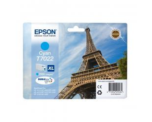 Rašalo kasetė Epson WP4000/4500 Series XL Cyan 2k Cyan