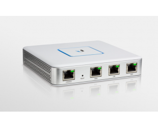 Maršrutizatorius Ubiquiti USG Security Gateway