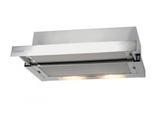Gartraukis CATA TF 2003 Duralum 600 60 cm 390 m³/h 57 dB Stainless steel