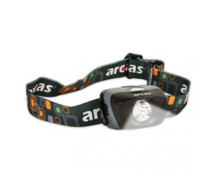 Šviestuvas Arcas Headlight ARC1 LED, 1 W, 30-70 lm, 3 light functions