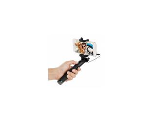 Asmenukių lazda Acme MH09 selfie stick monopod 124 g, Stainless steel, 75 cm