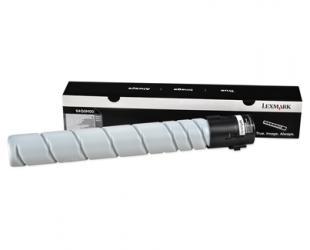 Toneris Lexmark 64G0H00 Cartridge, Black, 32500 pages