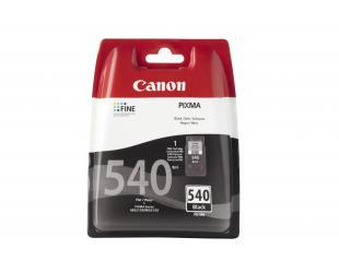 Rašalo kasetė Canon PG-540, Black