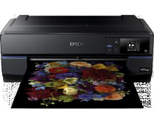 Rašalinis spausdintuvas Epson SC-P800