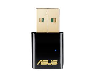 Wifi adapteris Asus Wi-Fi adapter USB-AC51 Dual-Band Wireless-AC600