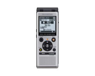 Diktofonas Olympus WS-852 Silver