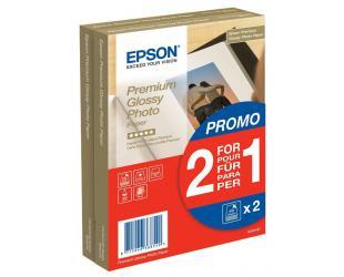 Foto popierius Epson Premium Glossy 10x15, 255 g/m²