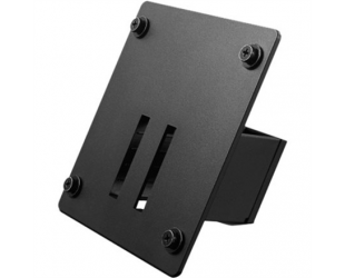 Laikiklis Lenovo 4XF0H41079 Tiny Clamp Bracket Mounting Kit, ThinkCentre M715q 10M2 (tiny desktop), 10M3 (tiny desktop); M900 10FM, 10FR (tiny desktop), 10FS (tiny desktop); M900x; M92 (tiny desktop); M92p (tiny desktop); M93p (tiny desktop)