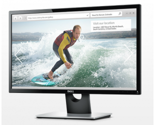 Monitorius Dell SE2416H 23.8""