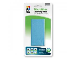 Valiklis ColorWay Microfiber Cleaning Wipe