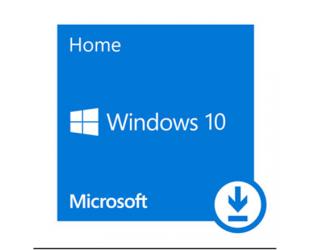 Operacinė sistema Microsoft W9-00265 Windows 10 Home, ESD, ALL Languages