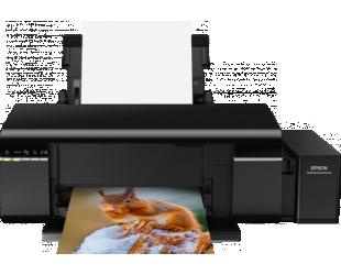 Rašalinis spausdintuvas  EPSON L805