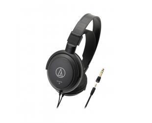 Ausinės Audio Technica apgaubiančios ausis