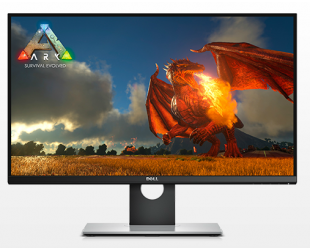 Monitorius Dell S2716DG 27""