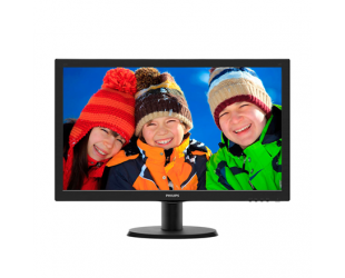 Monitorius Philips 243V5LHSB/00 23.6""