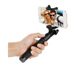 Asmenukių lazda Acme MH10 Bluetooth selfie stick monopod