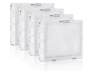 Filtras oro drėkintuvui Stadler form O050 White