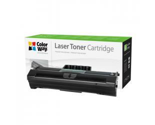 Toneris ColorWay Toner Cartridge, Black, Samsung MLT-D101S