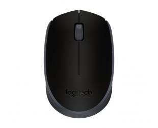Pelė Logitech M171 Wireless Mouse, Black