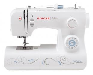 Siuvimo mašina Singer SMC 3323 White