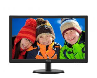 Monitorius Philips 223V5LHSB2/00 21.5""
