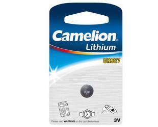 Baterijos Camelion CR927-BP1 CR927, Lithium, 1 vnt