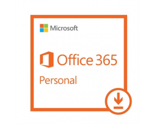 Programinė įranga Microsoft QQ2-00012 Office 365 Personal, License term 1 year(s)
