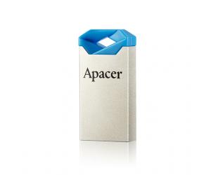 USB raktas Apacer AH111 32GB USB 2.0 Silver/Blue