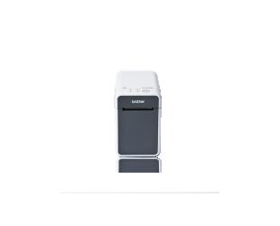 Terminis etikečių spausdintuvas Brother TD2020 Thermal, Label White/Grey