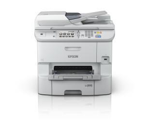 Rašalinis daugiafunkcinis spausdintuvas Epson WorkForce Pro WF-6590DWF