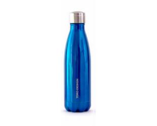 Termo gertuvė Yoko Design 500 ml, Shiny blue