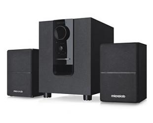Bluetooth kolonėlė Microlab M-106BT 2.1 10 W