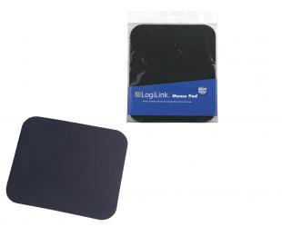 Pelės kilimėlis Logilink Black ID0096