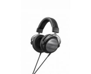 Ausinės Beyerdynamic T 5 p (2. Generation) Audiophile portable Tesla Hi-Fi apgaubiančios ausis, su mikrofonu