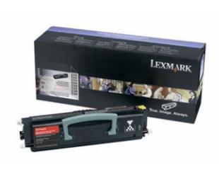 Toneris Lexmark Corporate, E232, E330, E332n, E340 Cartrigde, Black
