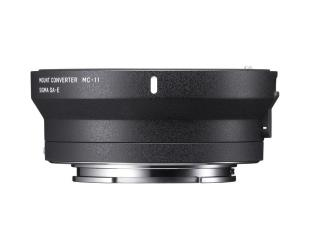Objektyvas Sigma Mount converter MC-11 Sony E-mount for Canon mount lenses