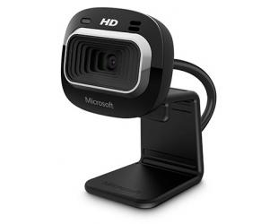 Web kamera Microsoft T4H-00004 LifeCam HD-3000 for Business 720p, Black